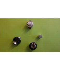 Zapięcie 142202 6mm magne.
