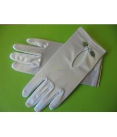 Rękawiczki komunijne 633 19m