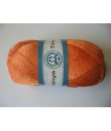 Włóczka TIMYA  pomarańczowy 5531