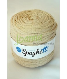 Cotton Spaghetti beżowy jasny