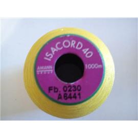 Isacord kolor 0230