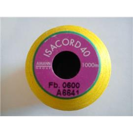 Isacord kolor 0600