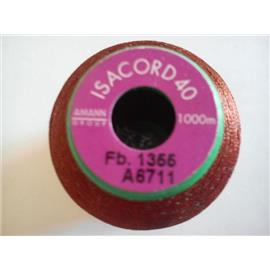 Isacord kolor 1355