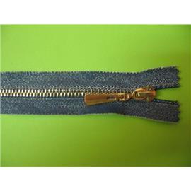 Zamek jeans 50cm