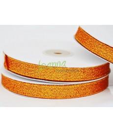 Wstążka br.DW12-49 12mm/32 pomarańczowa pomarańczowa