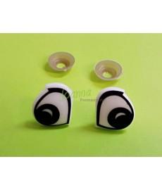 Oko bezpieczne C13