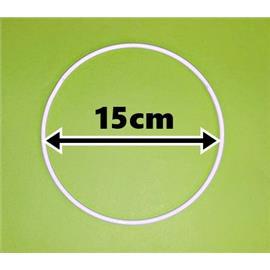 Obręcz metalowa 15cm