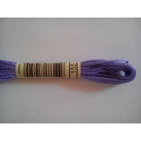 Mlina DMC kolor 155