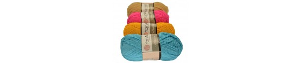 Cotton Soft YarnArt
