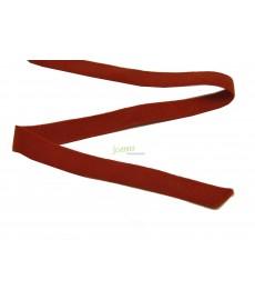 Guma tk./21mm 822783821  Czerwony