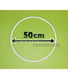 Obręcz metalowa 50cm