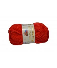Włóczka DOLPHIN BABY 80318 czerwony
