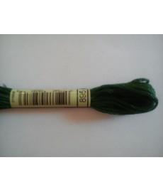 Mulina DMC kolor 895