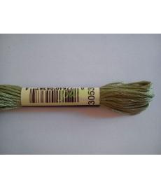 Mulina DMC kolor 3053