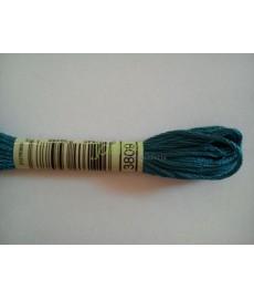 Mulina DMC kolor 3809