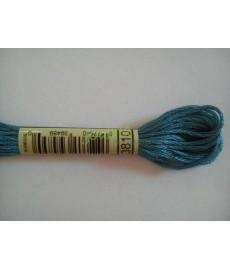 Mulina DMC kolor 3810