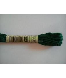 Mulina DMC kolor 3818