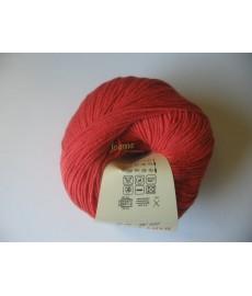 BABY COTTON 3418 czerwony