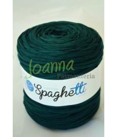 Cotton Spaghetti zielony morski