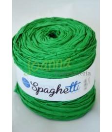 Cotton Spaghetti zielony