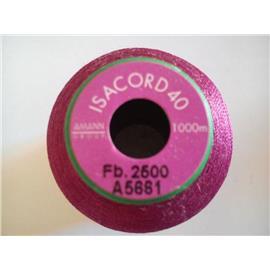 Isacord kolor 2500