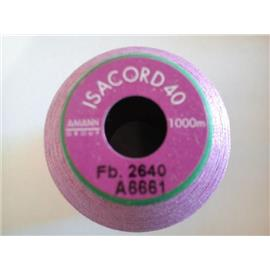 Isacord kolor 2640