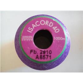 Isacord kolor 2910
