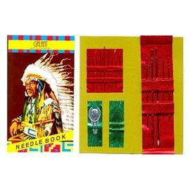 arnet igieł Indianin