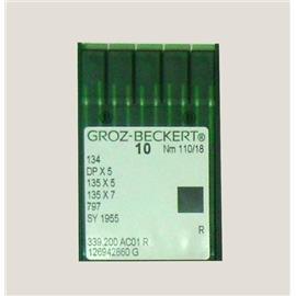 Groz-Beckert  110 R gruba kolba