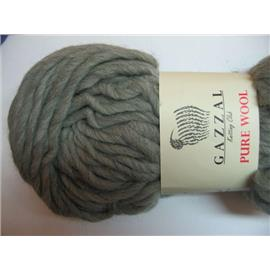 Pure Wool Gazzal