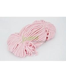 Sznurek bawełniany 3,5 mm kol różowy