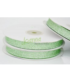 Wstążka br.DW12-47 12mm/32 zielona zielona