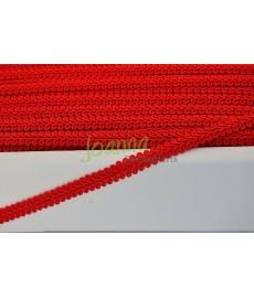 Taśma TWB-9 czerwony