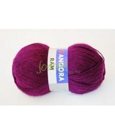 Angora Ram kol 10094 fiolet