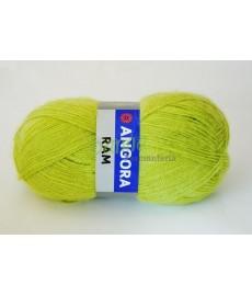 Angora Ram kol 9640 zielony