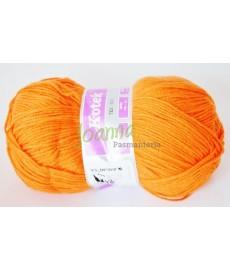 Włóczka  Kotek nr. 43-2215 pomarańczowy