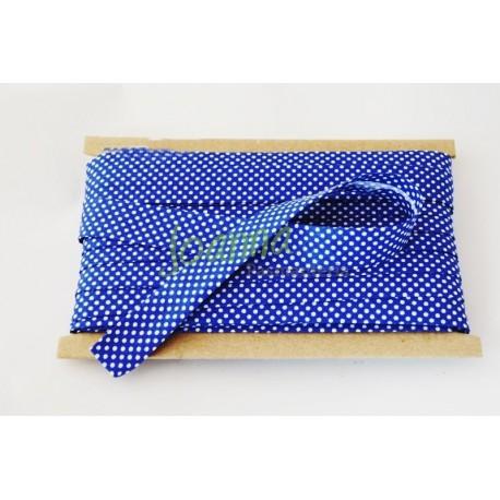 Lamówka baw. 1,8 opak 20mb niebieska kro