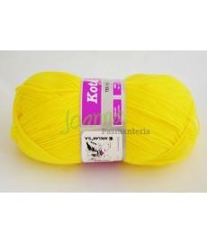 Włóczka  Kotek nr. 33-2226 żółty