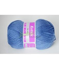 Włóczka  Kotek nr. 32-2247 jeansowy