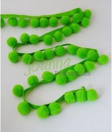 Taśma Pa-40 /10m/ zielone jabłuszko
