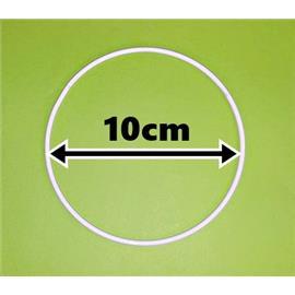 Obręcz metalowa 10cm