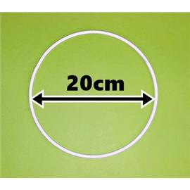Obręcz metalowa 20cm