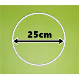 Obręcz metalowa 25cm