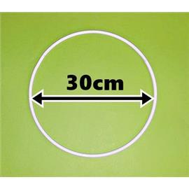Obręcz metalowa 30cm
