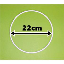 Obręcz metalowa 22cm