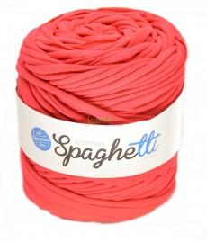 Cotton Spaghetti czerwony