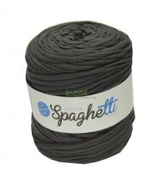 Cotton Spaghetti szary