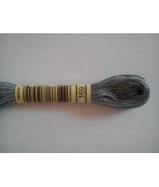 Mulina DMC kolor 169